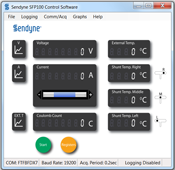 SFP100 Software Icon
